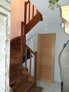 Help Pour Couleur D Entr 233 E Escalier Mont 233 E