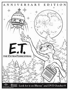 themed coloring pages 17626 enjoy this printable e t coloring page coloring pages coloring pages crafts