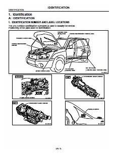 manual repair free 2003 subaru forester transmission control subaru forester 2004 service manual forester car service manuals