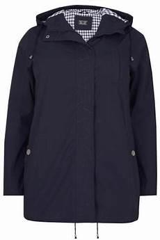 khaki pocket parka jacket with plus size 16 to 36