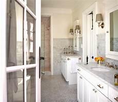 carrara marble contemporary bathroom donald lococo architects