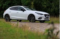 Living With The Mazda3 Sport Black Edition