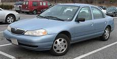 free car manuals to download 1995 mercury mystique lane departure warning 1995 mercury mystique gs sedan 2 0l manual