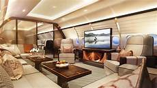 winch design crafting a luxury jet interior