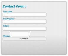 style web forms using css sitepoint