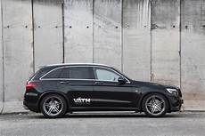 Vath Gives This Diesel Mercedes Glc A Bit More Power Lots
