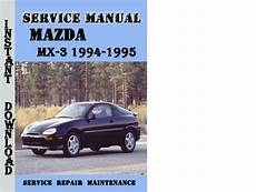 download car manuals pdf free 1988 mazda mx 6 instrument cluster mazda mx 3 1994 1995 service repair manual pdf download tradebit