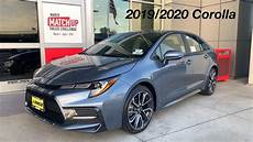 when will the 2020 toyota corolla be available พาชม 2019 2020 toyota corolla se altis ท แรก ก อนใคร