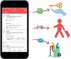 airbnb tableau de bord votre application tictac g 233 rer plusieurs listes d