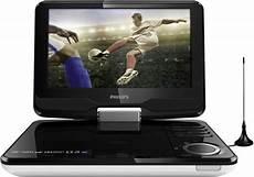 Philips Pd9015 Tragbarer Fernseher Tragbarer Dvd Player