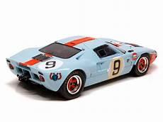 Ford Gt 40 Le Mans 1968 Spark Model 1 43 Autos