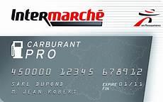 carte carburant professionnel d 233 couvrez la carte carburant pro d intermarch 233 et tous ses avantages
