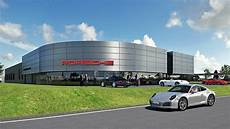 Autohaus Graf Hardenberg Startschuss F 252 R Porsche Zentrum