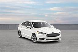 Ford Dumps Its US Sedan Lineup Is It Making A Mistake