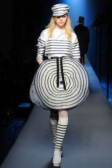 jean paul gaultier vetements jean paul gaultier fall 2015 couture runway photos vogue