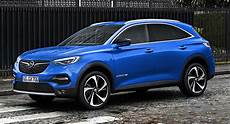 Opel Suv 2018 - omega x would be the cherry on opel s suv cake carscoops