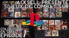 Collectionspeed 001 D 233 Couvrez 51 Jeux De Combat Sur
