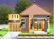 Contoh Gambar Rumah Sederhana Untuk Inspirasi Anda