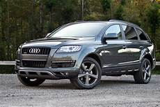 Audi Q7 2015 by 2015 Audi Q7 Driven Gallery 658466 Top Speed