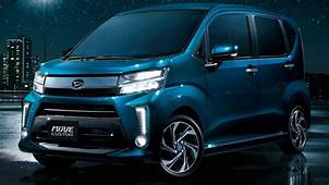 Daihatsu Move RS 2018 Price In Pakistan Review Features