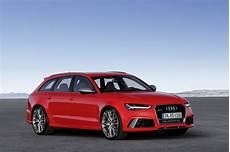 Audi Rs6 Performance - 2016 audi rs6 avant performance picture 652320 car