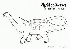 dinosaur coloring pages with names 16805 neck dinosaur coloring page coloring home