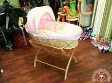 materassino per in vimini ceggio prenatal con materassino posot class
