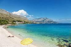kroatien schönste strände top 7 wheelchair accessible croatia beaches disabled