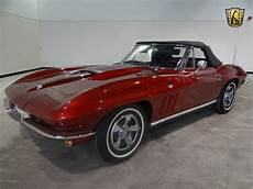 1966 chevrolet corvette convertible muscle classic supercar wallpapers hd desktop and