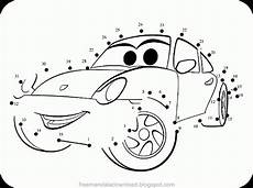 Mc Malvorlagen Pdf Disney Lightning Mcqueen Coloring Pages Free