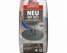 Ausgleichsmasse Lugato Neu Auf Alt 20 Kg Bei Hornbach Kaufen