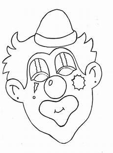 Malvorlagen Clown Gesicht Clowns Malvorlagen Malvorlagen1001 De
