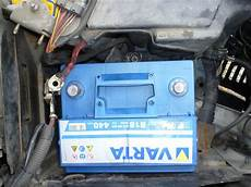 1998 2012 renault clio ii battery replacement