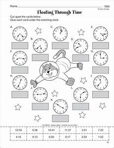 free printable telling time worksheets 3rd grade 3687 the world s catalog of ideas