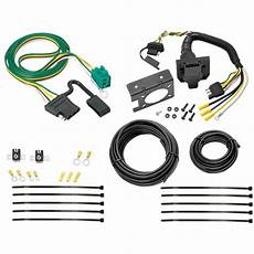 96 chevy light wiring harness 96 03 chevy express gmc savana 7 way rv trailer wiring kit prong pin harness