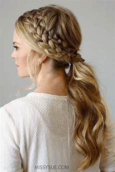How To Do Ponytail Hairstyles
