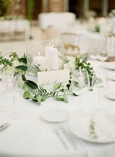 round wedding centerpieces