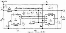 Build A Ups 5 Volt Circuit Diagram Electronic Circuit
