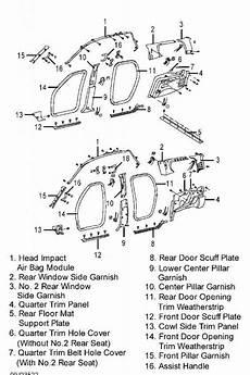 manual repair free 2002 toyota sequoia security system headliner toyota sequoia 2001 repair toyota service blog