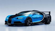2021 Bugatti Chiron Sport Top Speed