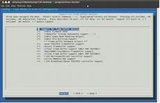 linux kernel framebuffer qt starter guide arm9 based platforms critical link support