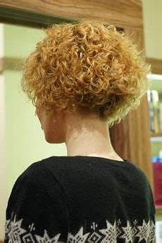 tight perm with nape shaved high in 2019 hair hair