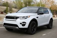 2019 land rover discovery sport new car review autotrader
