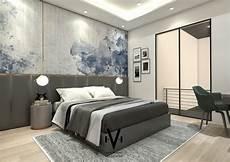 5 Design Interior Kamar Tidur Terbaik Vh Interior