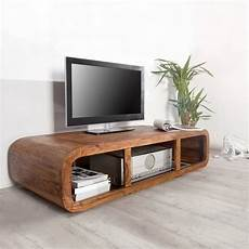 tv tische design tv tisch fernsehtisch daipur aus sheesham massiv