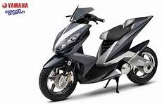 Modifikasi Motor Matic Yamaha by New Yamaha Xeon 125 New Scooter Matic Foto Gambar