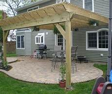 plans for pergola attached to house pergola plans for simple design for free whomestudio com