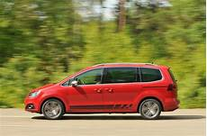2016 seat alhambra 2 0 tdi fr line review review autocar