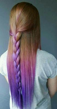 29 hair dyes awesome ideas for girls chicraze