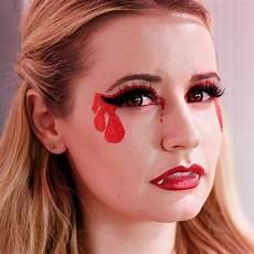 maquillage sorci 232 re id 233 es cool tutos en vid 233 o